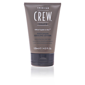 POSTSHAVE COOLING LOTION