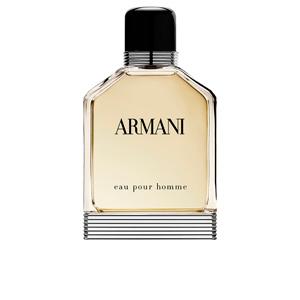 ARMANI EAU POUR HOMME edt vaporizador 50 ml