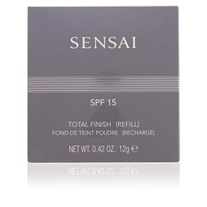 TOTAL FINISH refill sensai foundation #202-soft beige 12 gr