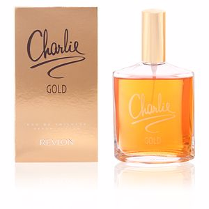 CHARLIE GOLD edt vaporizador 100 ml