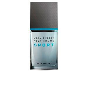 LEAU DISSEY HOMME SPORT edt vaporizador 200 ml