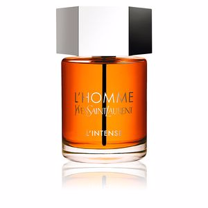 LHOMME INTENSE edp vaporizador 60 ml