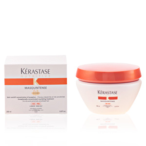 NUTRITIVE masquintense cheveux fins irisome 200 ml