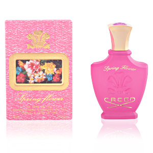 SPRING FLOWER edp vaporizador 75 ml