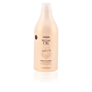MYTHIC OIL souffle d'or sparkling shampoo 750 ml