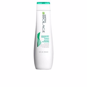 BIOLAGE SCALPTHERAPIE cooling mint shampoo 250 ml