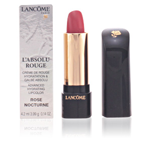 L'ABSOLU ROUGE #007-rose nocturne 4.2 ml
