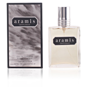 ARAMIS GENTLEMAN edt vaporizador 110 ml
