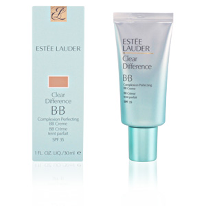 CLEAR DIFFERENCE BB crème SPF35 #02-medium 30 ml