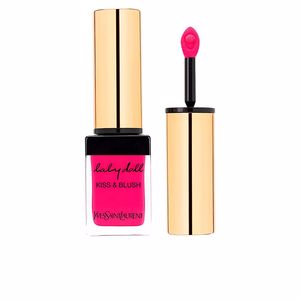 BABY DOLL KISS&BLUSH #01-fuchsia désinvolte 10 ml