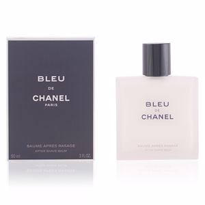 LE BLEU DE CHANEL after shave balm 90 ml