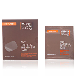 INTRAGEN ANTI-HAIR LOSS patch 30 pcs