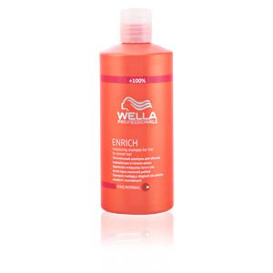 ENRICH shampoo fine/normal hair 500 ml