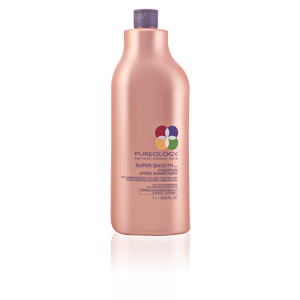 SUPER SMOOTH conditioner 1000 ml