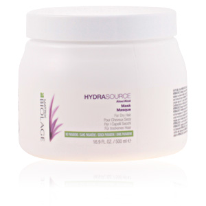 BIOLAGE HYDRASOURCE mask 500 ml