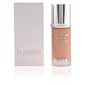 ANTI-AGING foundation a cellular emulsion SPF15 #700 30 ml