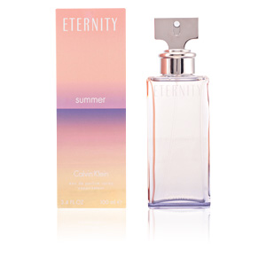 ETERNITY SUMMER 2015 edp vaporizador 100 ml