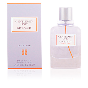 GENTLEMAN CASUAL CHIC edt vaporizador 50 ml