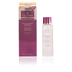 MAGNIFICA PLUS youth elixir replumping regenerating 50 ml
