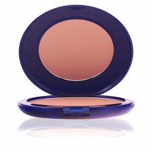POUDRE COMPACTE BRONZANTE SOLEIL #03-bronze 31 gr