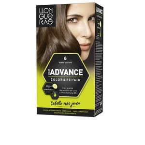 LLONGUERAS COLOR ADVANCE hair colour #6-deep blond