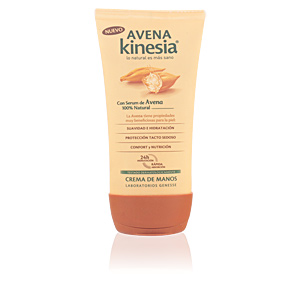 AVENA KINESIA SERUM crema manos 75 ml
