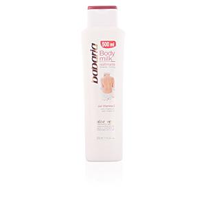 ALOE VERA body milk reafirmante 500 ml