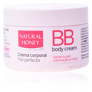 BB CREAM PIEL PERFECTA crema corporal 250 ml