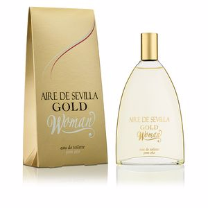 POSEIDON GOLD WOMAN edt vaporizador 150 ml