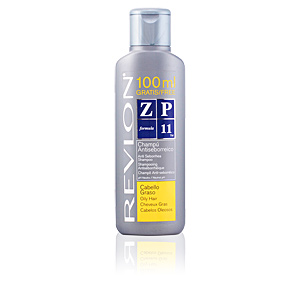 ZP11 champú antiseborreico cabellos grasos 400 ml