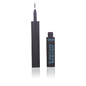 SUPERLINER eyeliner #carbon gloss