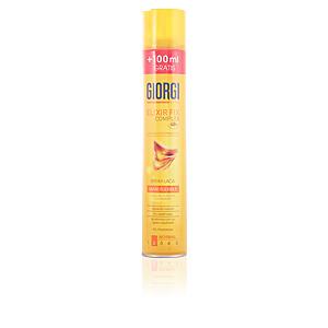 ELIXIR FIX spray-laca maxi flexible 300+100 ml