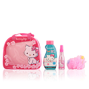 CHARMMY KITTY BATH BAG LOTE 4 pz