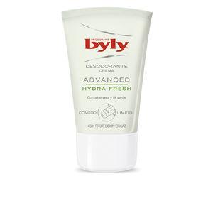 BYLY ADVANCE FRESH deo cream 50 ml