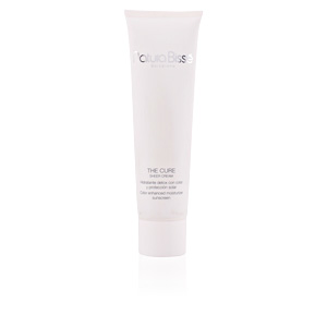 THE CURE SHEER CREAM color enhanced moisturizer 100 ml