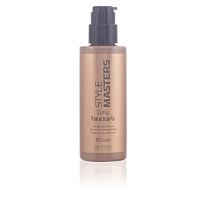 STYLE MASTERS strong sculpted curls 150 ml
