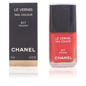 LE VERNIS #617-holiday 13 ml