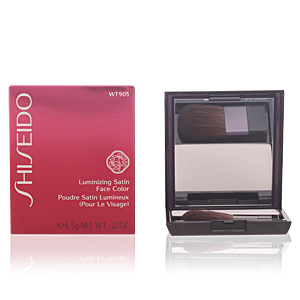 LUMINIZING satin face color #WT905-high beam white 6.5 gr