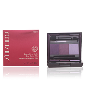 LUMINIZING SATIN eye color trio #VI308-bouquet 3 gr