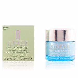 TURNAROUND overnight revitalizing moisturizer 50 ml