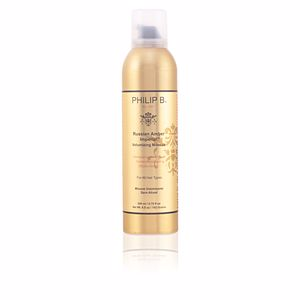 RUSSIAN AMBER imperial volumizing mousse 200 ml