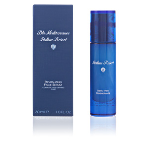 ITALIAN RESORT revitalizing face serum 30 ml