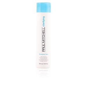 CLARIFYING shampoo two 300 ml