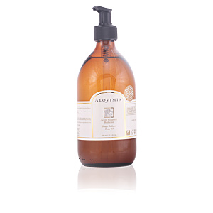 BODY OIL reductor 500 ml