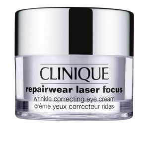 REPAIRWEAR LASER FOCUS wrinkle correcting eye cream 15 ml