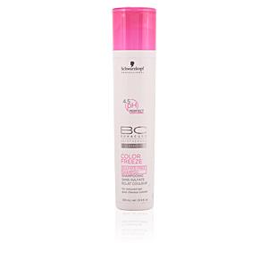BC COLOR FREEZE sulfate-free shampoo 250 ml