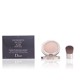 NUDE AIR poudre compact #020-beige clair 10 gr