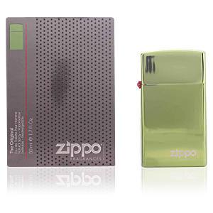 Zippo Fragrances