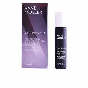 TIME PREVENT yeux roll-on 15 ml