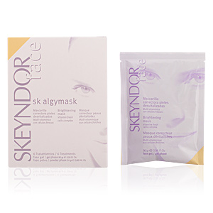 SK ALGYMASK brightening mask 6 treatments